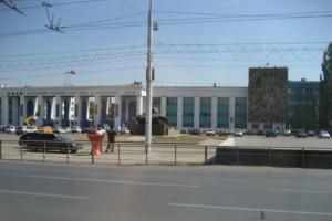 Волгоградский тракторный завод имени Ф. Э. Дзержинского