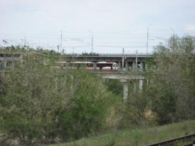 Волгоградская детская железная дорога