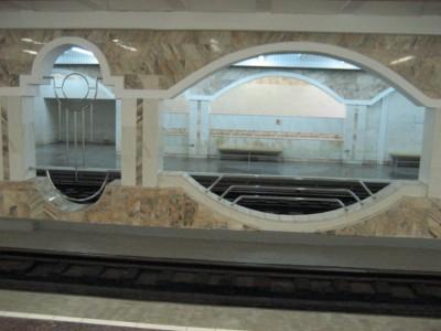 Волгоградский метротрам или подземный трамвай
