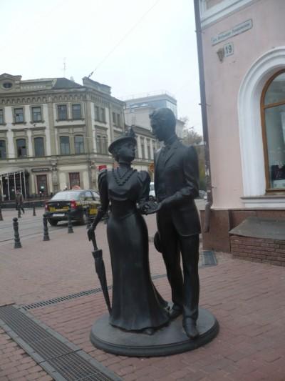 Что посмотреть в Нижнем Новгороде