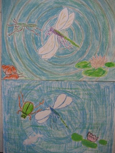 Совместное творчество детей и родителей
