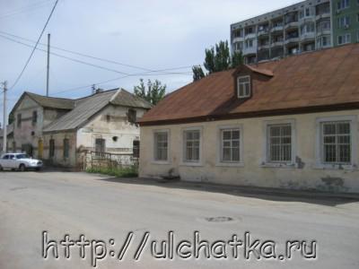 Музей заповедник Старая Сарепта в Волгограде