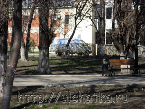 Автохам Саратов фото