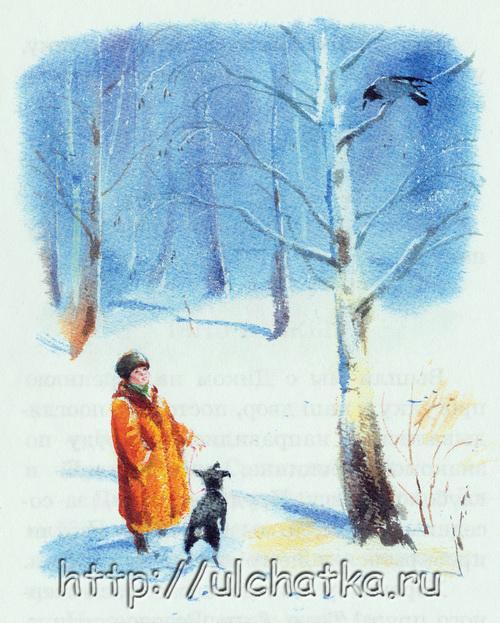 Книга Светланы Вьюгиной Сибирский Валенок