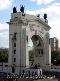 Волго Донской канал