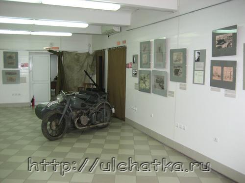 Музей после реставрации