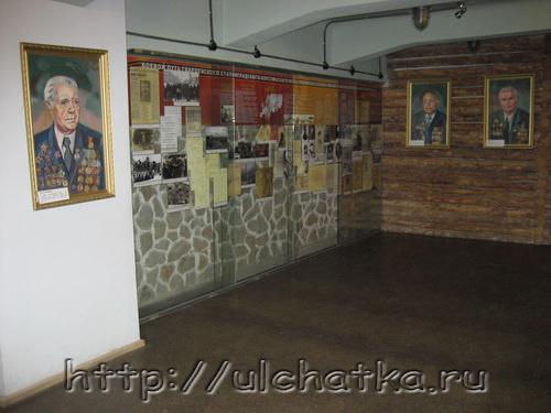 Музей Паулюса