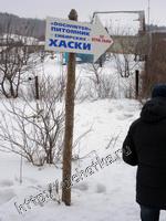 Питомник хаски в Саратове Сосновка