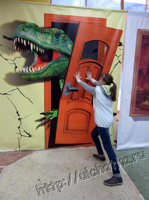 3Д галерея