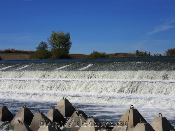 Сулакское водохранилище саратовская область