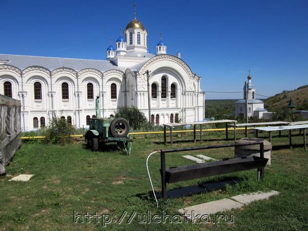 Собор Казанской иконы Божией Матери Серафимович