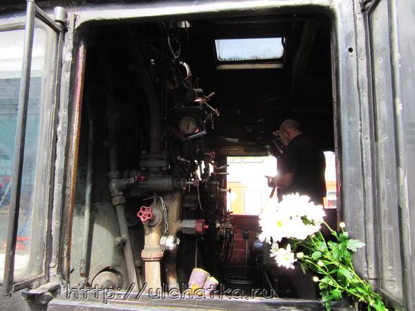 Музей истории Северо-Кавказской железной дороги